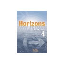 Horizons 4 Student's Book