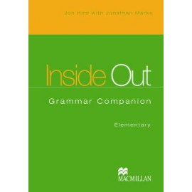 Inside Out Elementary Grammar Companion