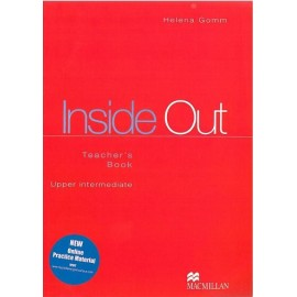 Inside Out Upper-Intermediate Teacher's Book