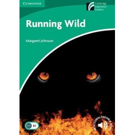 Cambridge Discovery Readers: Running Wild + Audio download