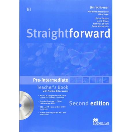Straightforward practice online