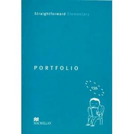 Straightforward Elementary Portfolio