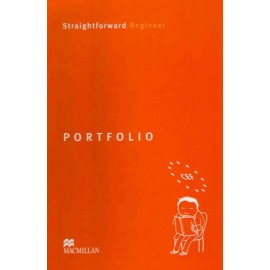 Straightforward Beginner Portfolio