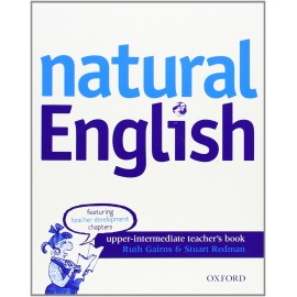 Natural English Upper-Intermediate Teacher's Book