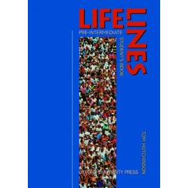 Lifelines Pre-Intermediate Student's Book