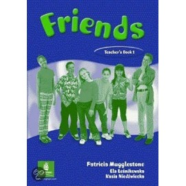 Friends 1 Teacher's Book
