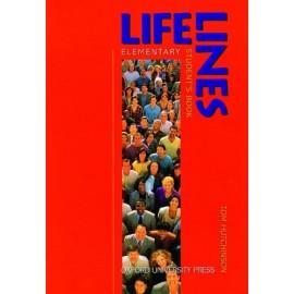 Lifelines Elementary Student's Book