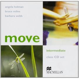 Move Intermediate Class CDs