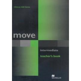 Move Intermediate Teacher's Book