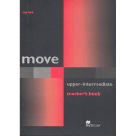 Move Upper-Intermediate Teacher's Book