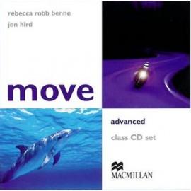 Move Advanced Class CDs