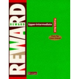 Reward Upper-Intermediate Practice Book with Key