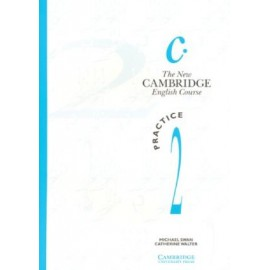 The New Cambridge English Course 2 Practice Book