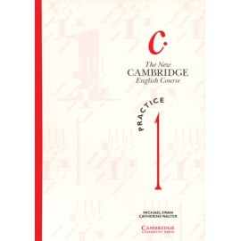 The New Cambridge English Course 1 Practice Book