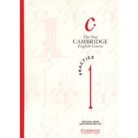The New Cambridge English Course 1 Practice Book