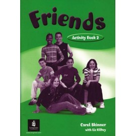 Friends 2 Workbook