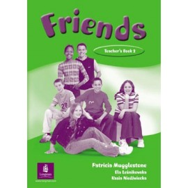 Friends 2 Teacher's Book
