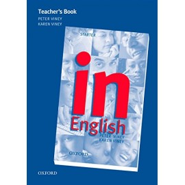In English Starter Teacher's Book
