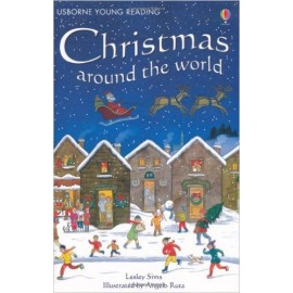 Usborne Young Reading: Christmas Around the World
