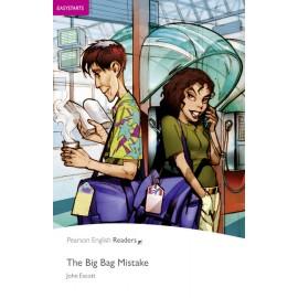 The Big Bag Mistake + CD