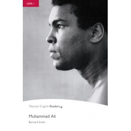 Pearson English Readers: Muhammad Ali