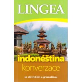 Lingea: Česko-indonéská konverzace