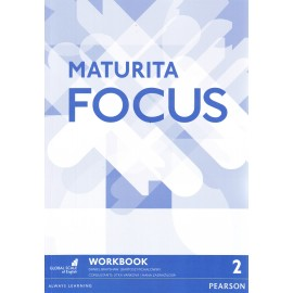 Maturita Focus 2 Workbook