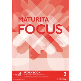 Maturita Focus 3 Workbook