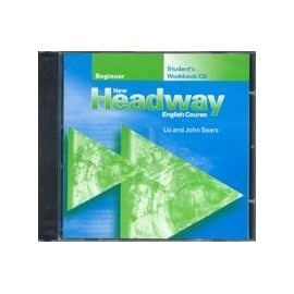 New Headway Beginner Student's Workbook Audio CD