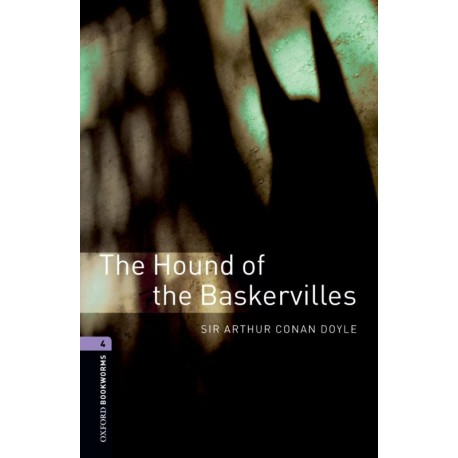 Oxford Bookworms: The Hound of the Baskervilles + MP3 audio download Oxford University Press 9780194621076