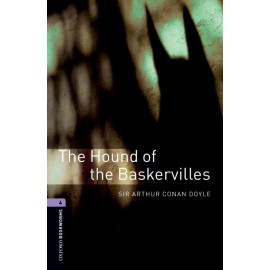 Oxford Bookworms: The Hound of the Baskervilles + MP3 audio download