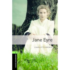 Oxford Bookworms: Jane Eyre + MP3 audio download
