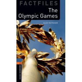 Oxford Bookworms Factfiles: The Olympic Games + MP3 audio download