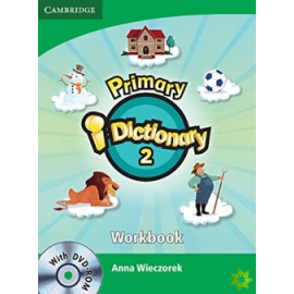 Primary i-Dictionary 2 Workbook + CD-ROM (Home Study Version) Pack