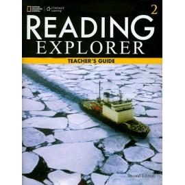 Reading Explorer 2 2nd Edition Teacher's Guide