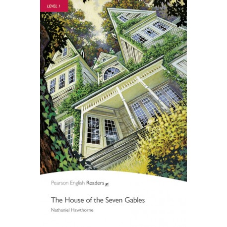 The House of the Seven Gables + Audio CD Pearson 9781405878067
