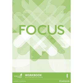 Focus 1 Elementary Workbook