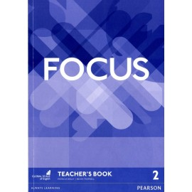 Focus 2 Pre-Intermediate Teacher's Book