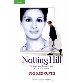 Pearson English Readers: Notting Hill