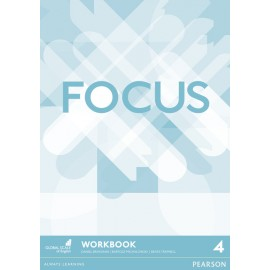 Focus 4 Upper-Intermediate Workbook