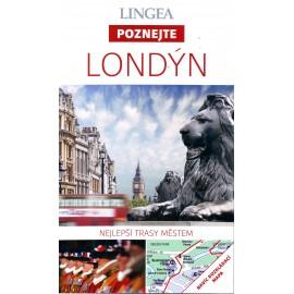 Lingea: Poznejte - Londýn