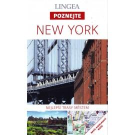 Lingea: Poznejte - New York