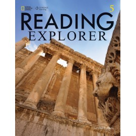 Reading Explorer 5 Second Edition Student's Book + Online Workbook