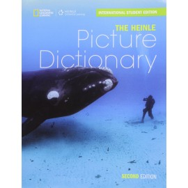 The Heinle Picture Dictionary Second Edition (International Student's Edition)