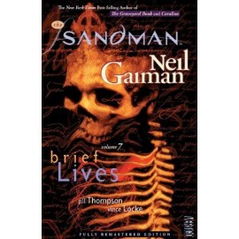 The Sandman 7 Brief Lives