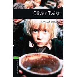 Oxford Bookworms: Oliver Twist + MP3 audio download