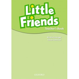 Little Friends Teacher's Book