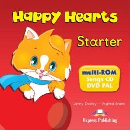 Happy Hearts Starter MultiROM