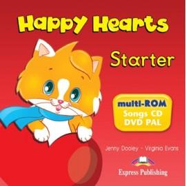 Happy Hearts Starter MultiROM