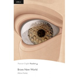 Pearson English Readers: Brave New World